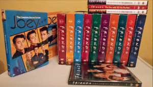 Friends DVD Collection