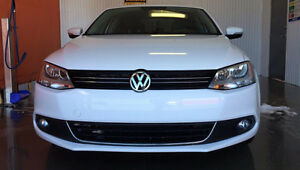 2014 Volkswagen Jetta Highline Sedan