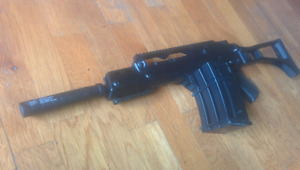 Airsoft for sale! Negotiable!