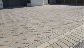 Mh Paving- Driveways & Patios registered & insured