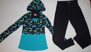 Vêtements automne/hiver pour fille grandeur 10-12