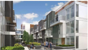 Condo for Sale - University District - Brand new 2 Bedroom