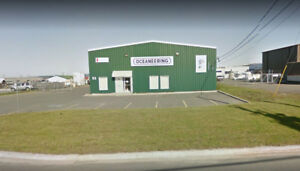 Industrial Warehouse Opportunity - For Sale or Lease