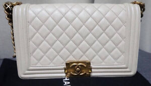 CHANEL GOING OUT PURSE