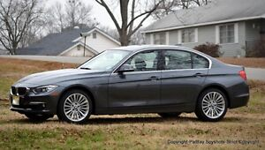 2014 BMW 328i xDrive Sedan LEASE TAKEOVER LUXURY AND PREMIUM PAC