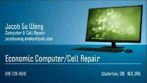 I FIX IT! Free Diagnostic - Computer / Phone Repair - Best Value