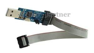 USBASP-USBISP-3-3V-5V-AVR-Programmer-USB-ATMEGA8