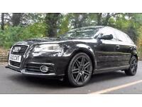 2012 Audi A3 2.0 TDI S Line Sportback 5dr