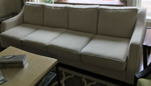 CUSTOM SECTIONAL SOFA/COUCH - MAKE AN OFFER