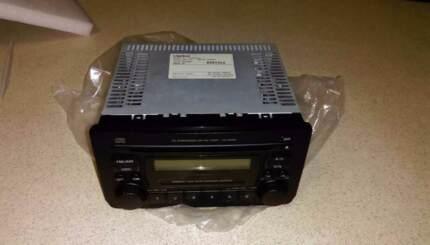 Suzuki Jimny radio/CD player