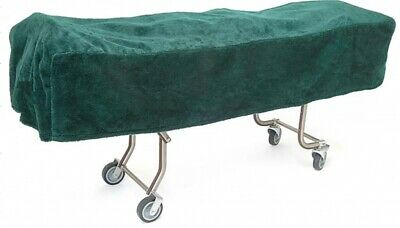 Green Cot Cover