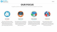 Business I.T & Tech Solutions ~ Affordable, Modern & Secure ~