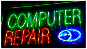 Computer Repair, Virus Removal, Computer Builds and More
