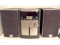 Kenwood Micro Hi-fi Component System HM-331