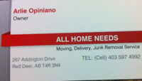 Junk Removal Services 4035974992