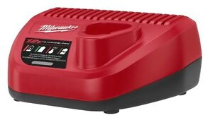 Milwaukee 48-59-2401 M12 Battery Charger