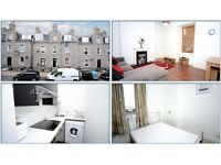 16 Ferryhill Terrace - 1 bedroom Flat for Rent - Fully Furnished