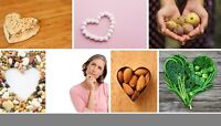 postmenopausal women for a nutritional study