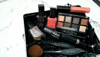 Looking For An Avon Representative - Contact Me Today!