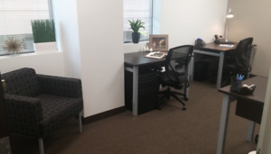 OFFICES IN PICKERING WITH EXCELLENT PRICES!