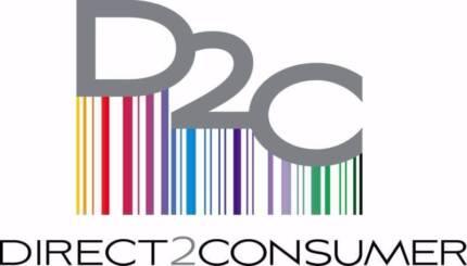 Direct 2 Consumer (D2C)