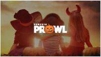 4th Annual Pumpkin Prowl!