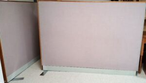 Office Partiton Panels or room dividers