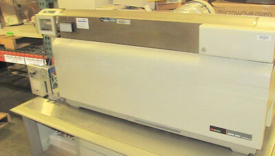 Abi Perkin Elmer Sciex Api 3000 Lcms System With Computer Software Loaded