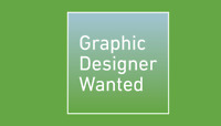 Graphic, Web and Internet Marketing Personnel Wanted