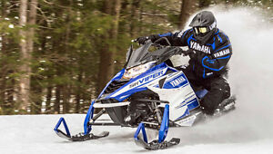 Yamaha Snowmobile Battery - CC Battery Outlet