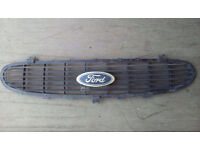 FORD TRANSIT MK5 SMILEY FRONT GRILL