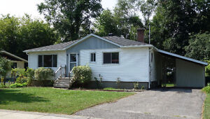 DORVAL: MAISON A PARTAGER/DORVAL: HOUSE TO SHARE