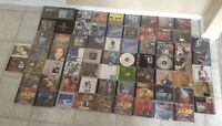 Large Lot of CD's