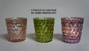 BOUGEOIRS POUR MARIAGE