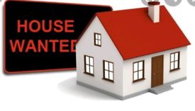 House Wanted - Up To £130,000 Paid.