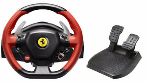 FERRARI 458 SPIDER WHEEL FOR XBOX ONE