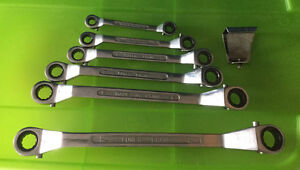 Power Brand 6pc wrenches Set