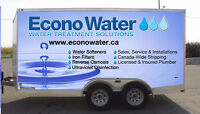 Water Treatment & Plumbing Services