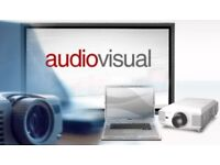 Installs - wall/ceiling mount - Audio/Visual - Home cinema - Home networks