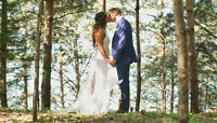 Professionally and Artistically Shot Wedding Videos