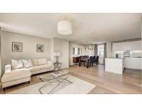 Paddington - Modern 4 double bedroom, 4 bathroom apartment in prestigious development.