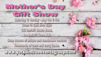 Innisfil Mother's Day Gift Show