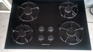 Jenn-air gas cooktop