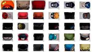 **HUGELY DISCOUNTED INVENTORY OF BRAND NAME HATS**