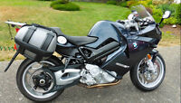BMW F-800 ST for Sale