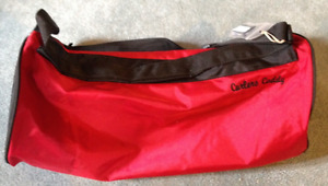 Curling Bag $10 or best offer
