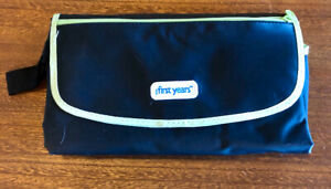 First Years Fold Up Change Pad/Wipe holder.