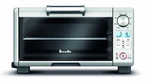Braville Mini Toaster Ovan