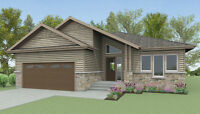 THE WESTPORT MODEL- MAPLEVIEW HOMES-To Be Built Detached Home