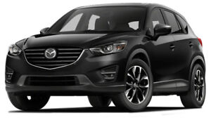 2017 Mazda CX-5 All wheel drive | Low payment lease |